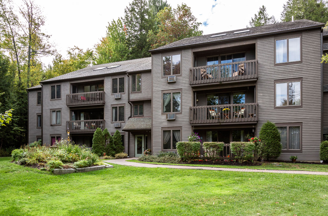 35 Parkwood Drive apartments