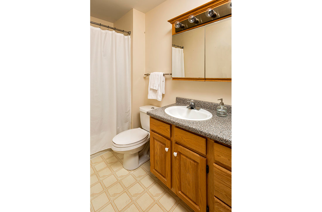 High quality bathroom fixtures