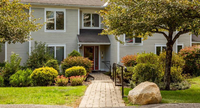 The Ridges Apartments Hallowell Maine